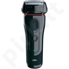 Shaver for men Braun 5030S series 5 + EN10 GRATIS