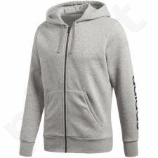 Bliuzonas Adidas Essential Linear FZ HOOD M BQ9636
