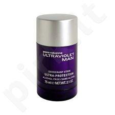 Paco Rabanne Ultraviolet, 75ml, [Pieštukinis dezodorantas], vyrams