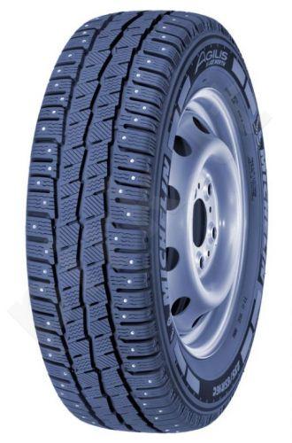 Žieminės Michelin AGILIS X-ICE NORTH R16
