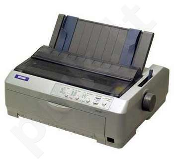 EPSON FX890 A4 PAR 9needle printer