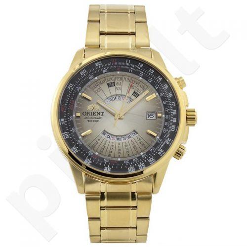 Vyriškas laikrodis Orient FEU07004UX