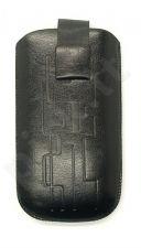 17 MAGNET LINE universalus dėklas N5230 Telemax juodas