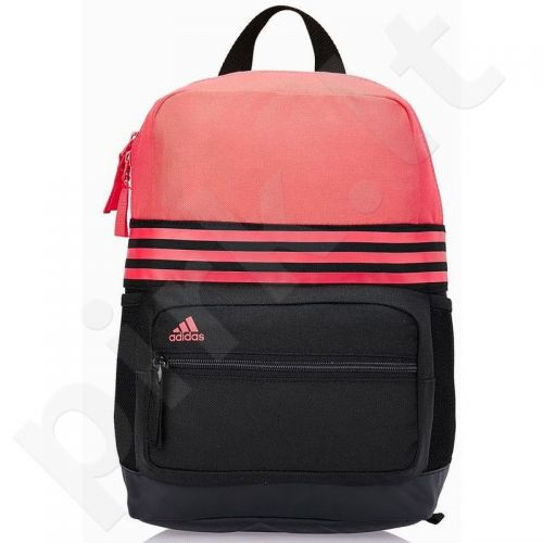 Kuprinė Adidas Sports Backpack XS 3 Stripes AY5110 (maža!)
