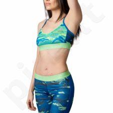 Sportinė liemenėlė treniruotėms Reebok Workout Ready Skinny W AP4273
