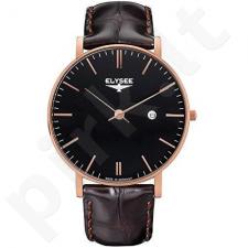 Vyriškas laikrodis ELYSEE Zelos 98005