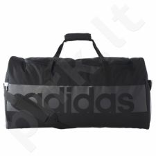 Krepšys Adidas Tiro 17 Linear Team Bag L B46119
