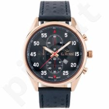 Vyriškas laikrodis Gino Rossi GR7116MA