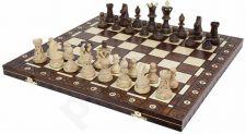 Šachmatai AMBASADOR 54*27*6