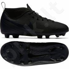 Futbolo bateliai  Nike Phantom VSN Club DF FG Jr AO3288-001