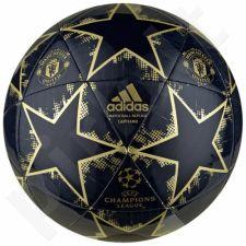 Futbolo kamuolys adidas Finale 18 Mancher United CPT CW4139