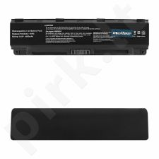 Qoltec Long Life Notebook Battery  Toshiba C50D C55, 11.1 V | 4400 mAh