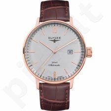Vyriškas laikrodis ELYSEE Sithon Automatic 13282