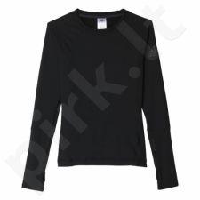 Marškinėliai termoaktyvūs Adidas Climaheat Long Sleeve Tee W AP9521