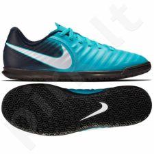 Futbolo bateliai  Nike TiempoX Rio IV IC M 897769-414