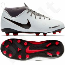 Futbolo bateliai  Nike Phantom VSN Club DF FG Jr AO3288-060