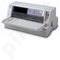 EPSON LQ680Pro A4 PAR 24needle printer