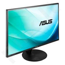 Monitorius Asus VN247HA 23.6'' LED FHD, 2xHDMI, 5ms, Garsiakalbiai