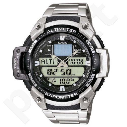 Vyriškas laikrodis Casio SGW-400HD-1BVER