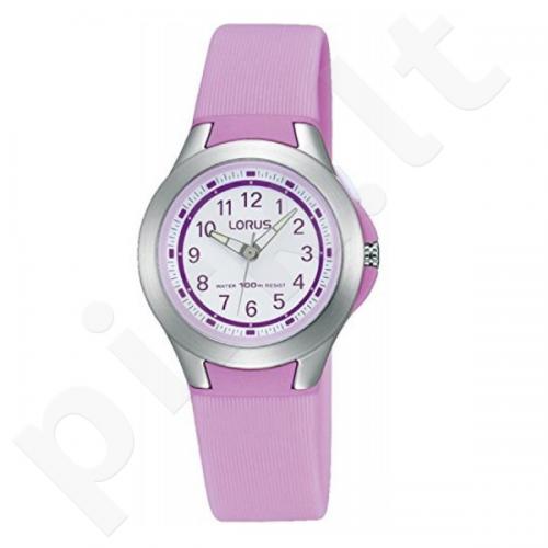 Vaikiškas laikrodis LORUS R2301KX-9