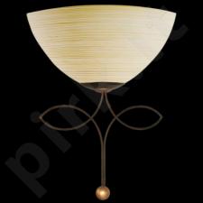 Sieninis šviestuvas EGLO 89135 | BELUGA