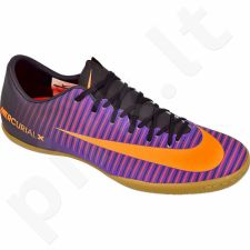 Futbolo bateliai  Nike MercurialX Victory VI IC M 831966-585