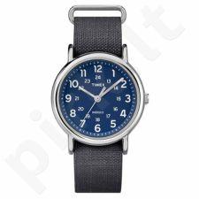 Laikrodis TIMEX WEEKENDER Indiglo TW2P65700