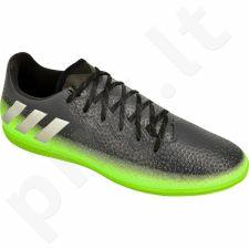 Futbolo bateliai Adidas  Messi 16.3 IN M AQ3522