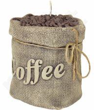 žvakė krepšys Kavos Didelis