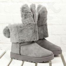 Žieminiai auliniai batai moterims Seastar
