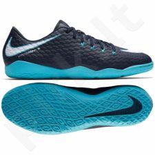 Futbolo bateliai  Nike HypervenomX Phelon III IC M 852563-414