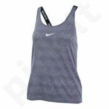 Marškinėliai treniruotėms Nike Dry Tank Elstika Jaq W 898249-036