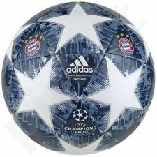 Futbolo kamuolys adidas Finale 18 FC Bayern  CPT CW4147