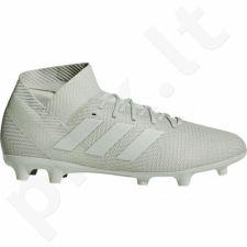 Futbolo bateliai Adidas  Nemeziz 18.3 FG M DB2110