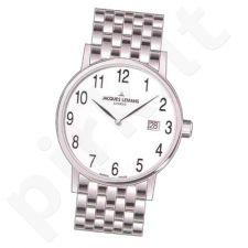 Vyriškas laikrodis Jacques Lemans G-111G