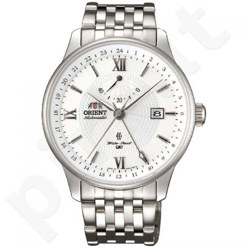 Vyriškas laikrodis Orient FDJ02003W0