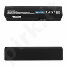 Qoltec Long Life Notebook Battery HP 635 650 655 | 11.1 V | 4400 mAh