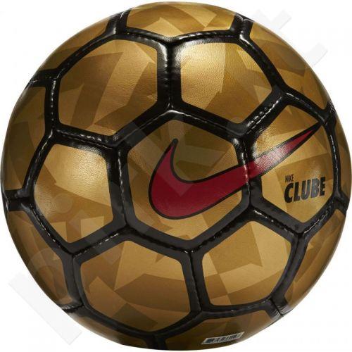 Futbolo kamuolys Nike FootballX Clube SC2773-707