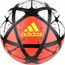 Futbolo kamuolys adidas Glider CW4169