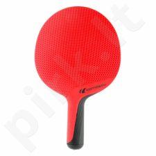 Raketė stalo tenisui SOFTBAT 454707 czerwona