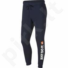 Sportinės kelnės Nike NSW HBR Jogger FLC M 928725-451