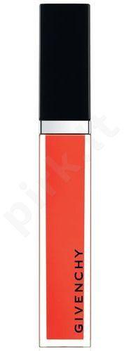Givenchy lūpų blizgis, kosmetika moterims, 6ml, (03 Coral Frenzy)