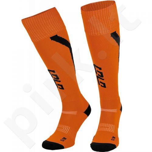 Getros  COLO Cosmo JR oranžinė-juodas