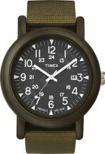 Laikrodis TIMEX INDIGLO CAMPER T2N363