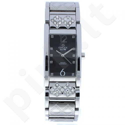 Moteriškas laikrodis Omax OAB220I002