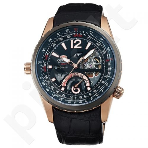 Vyriškas laikrodis Orient FFT00008B0