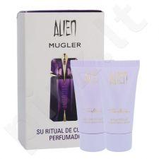 Thierry Mugler Alien rinkinys moterims, (kūno losjonas 30 ml + dušo želė 30 ml)