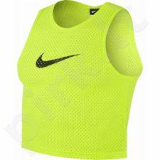 Skiriamieji marškinėliai Nike Training Bib 725876-702