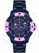 Laikrodis LIGHT TIME POKER L147I
