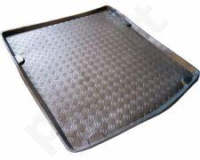 Bagažinės kilimėlis Volkswagen Caddy 2s. 2004-> gal.sėd. sudedam. / 30027
